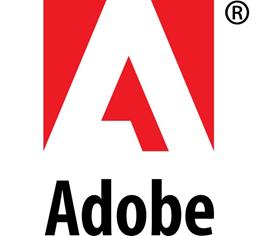 Adobe Logo News