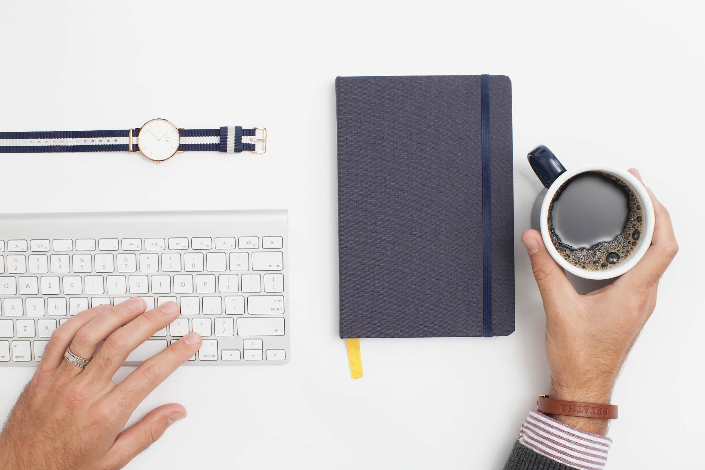 Audio transcription services for businesses will add efficiency