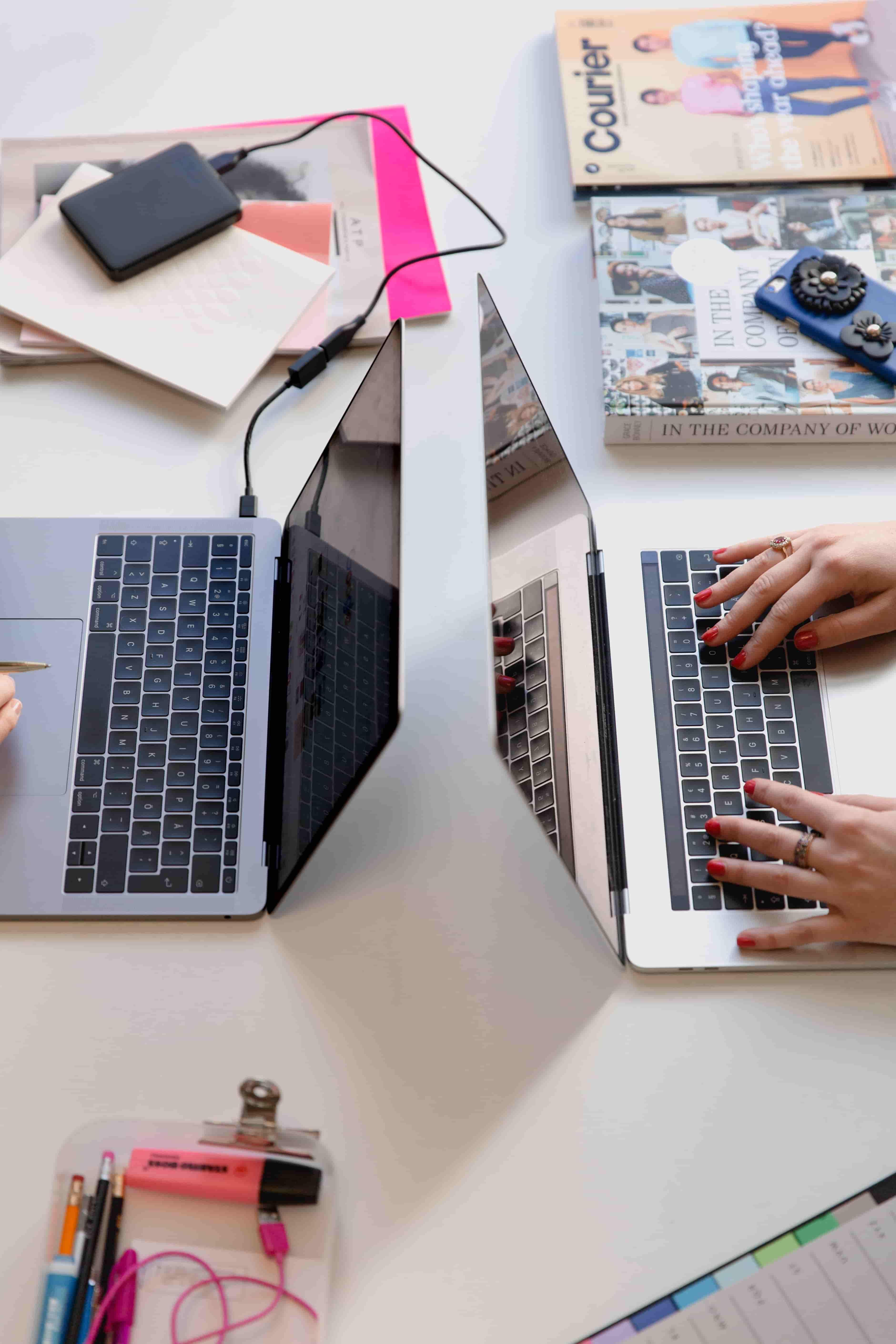 Business tools for collaboration drive enterprise success