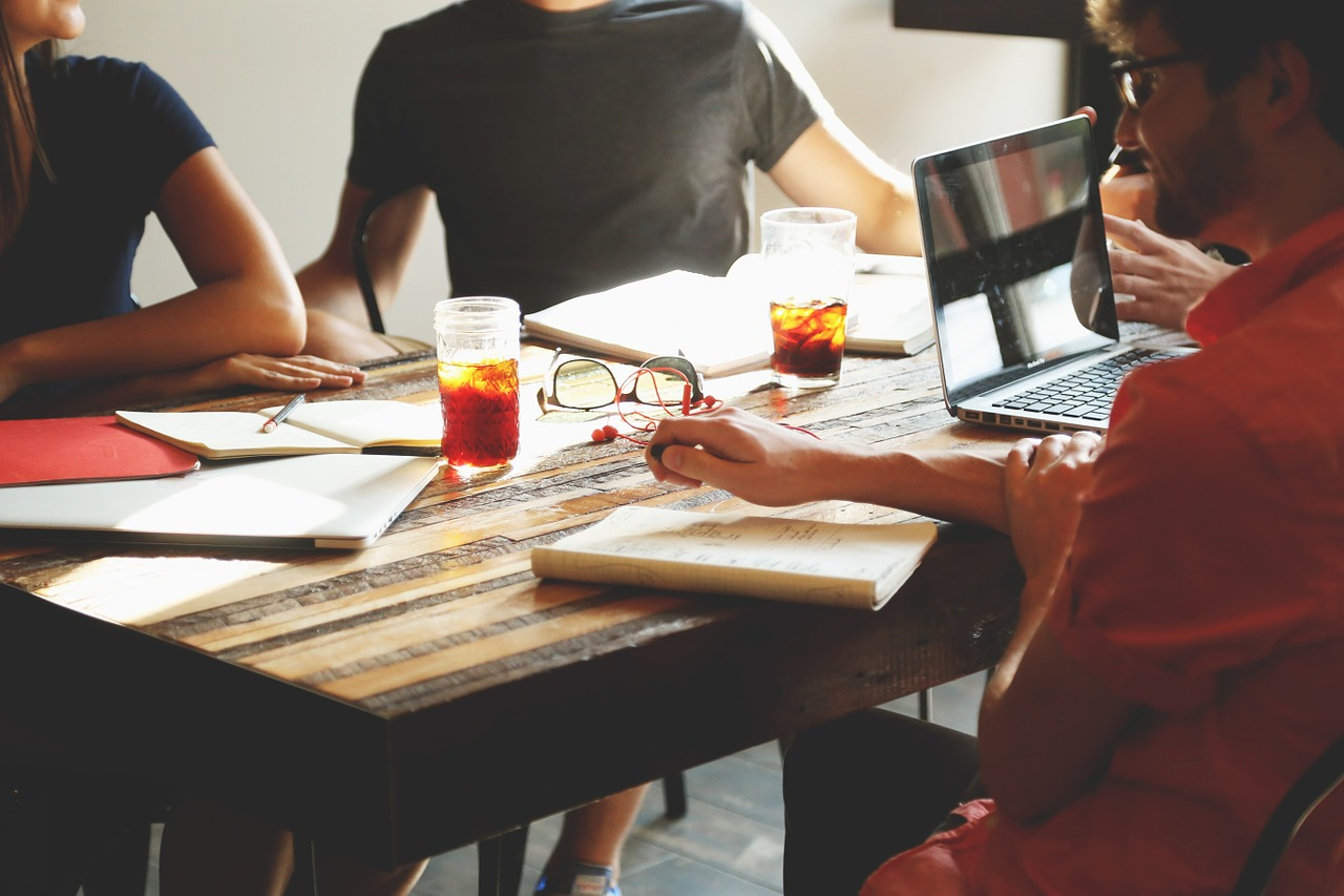 Choosing a subject for a focus group will pay off in high-quality data