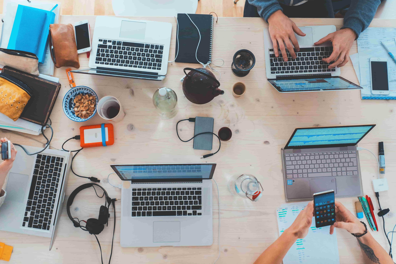 Collaborative software tools increase productivity