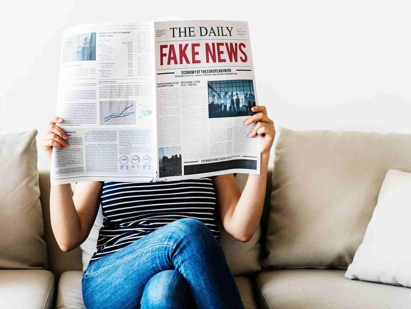 Journalists need digital tools to prevent fake news