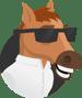 Mister Horse Logo