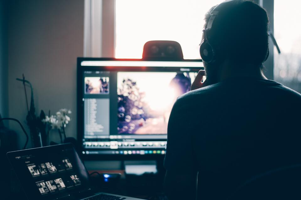 Spend less time editing your video