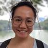 Susan Zhuang, UX Lead, Trint