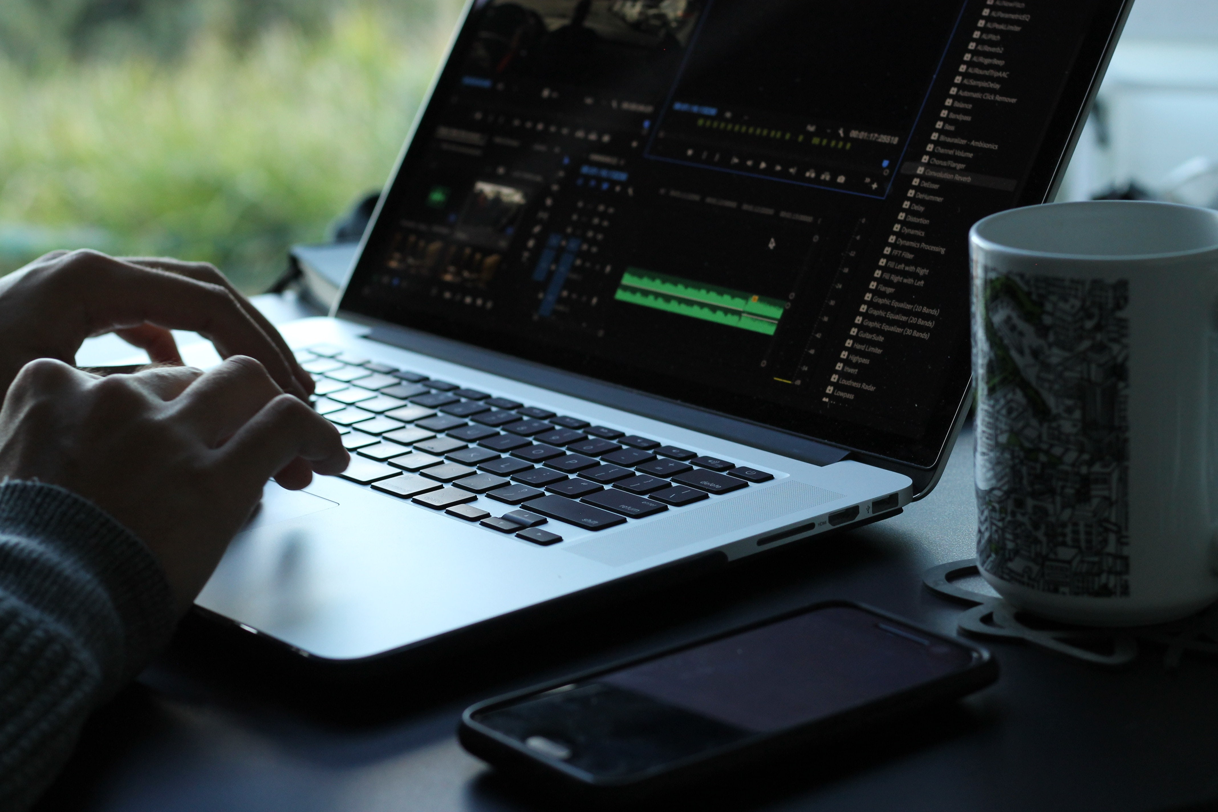 The best tools for video editing