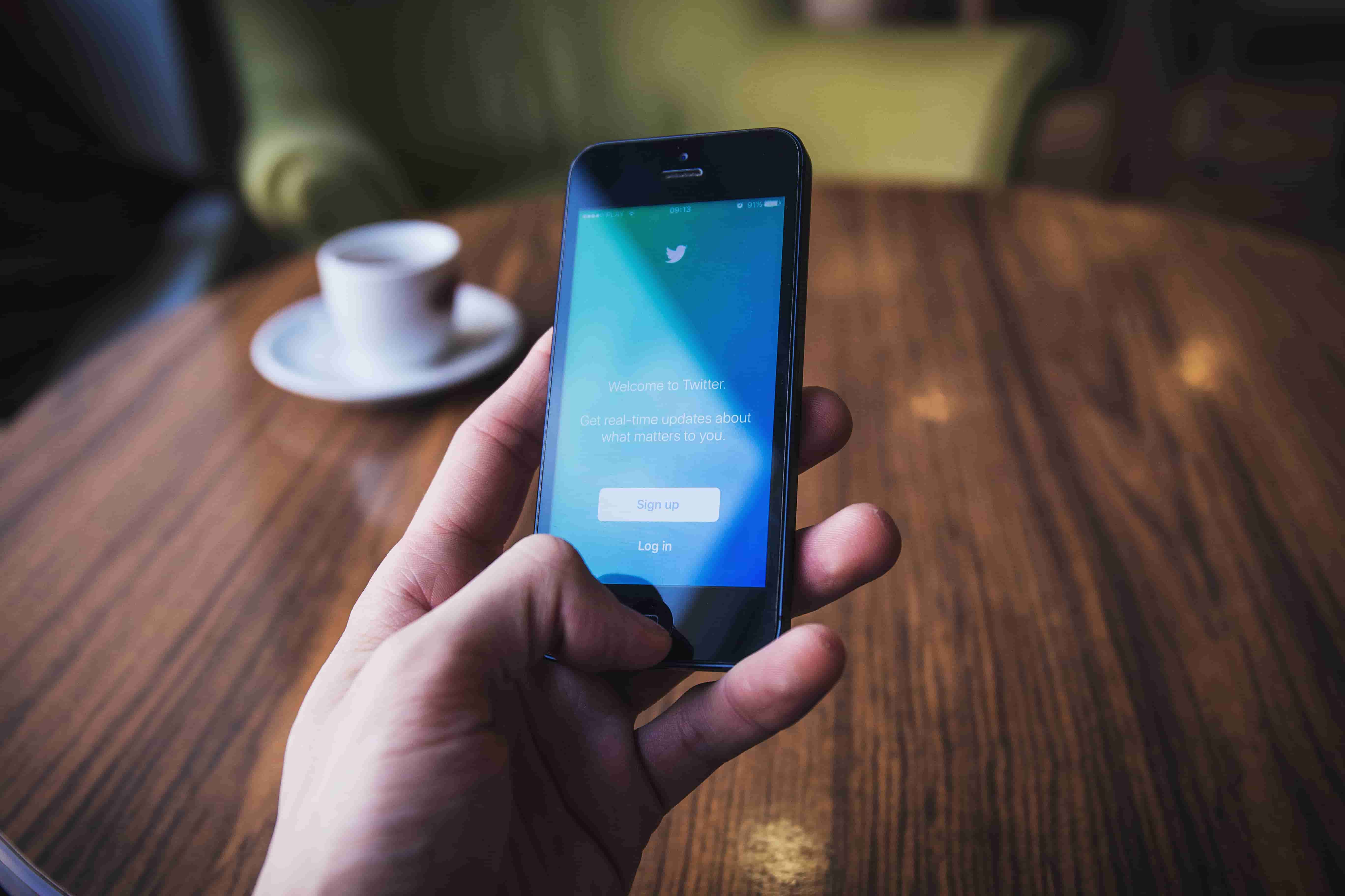 Twitter is the social media king for journalists
