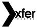 Xfer Records Serum Logo