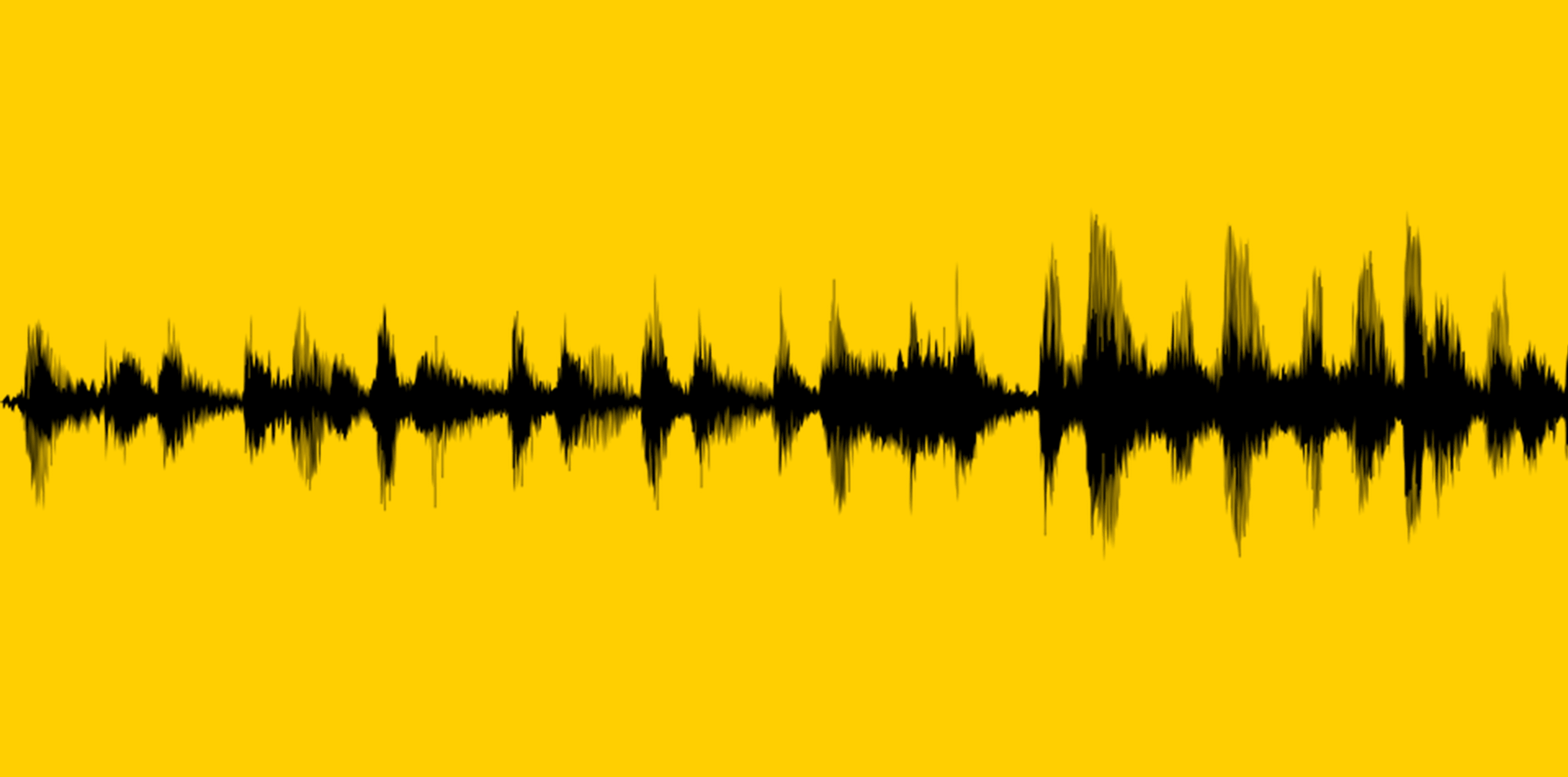 How to transcribe efficiently with different audio codecs